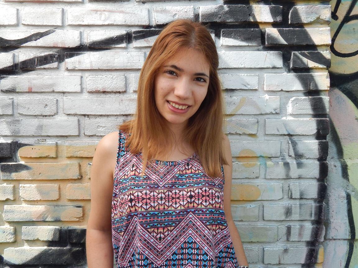 Lucila Ramirez