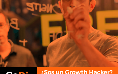 ¿Cómo saber si sos un Growth Hacker?