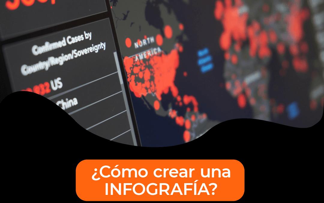 ¿Cómo crear una infografía?