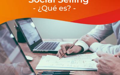 Social Selling -¿Qué es?