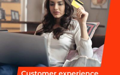 Customer experience – 4 tips para mejorar tus ventas-.